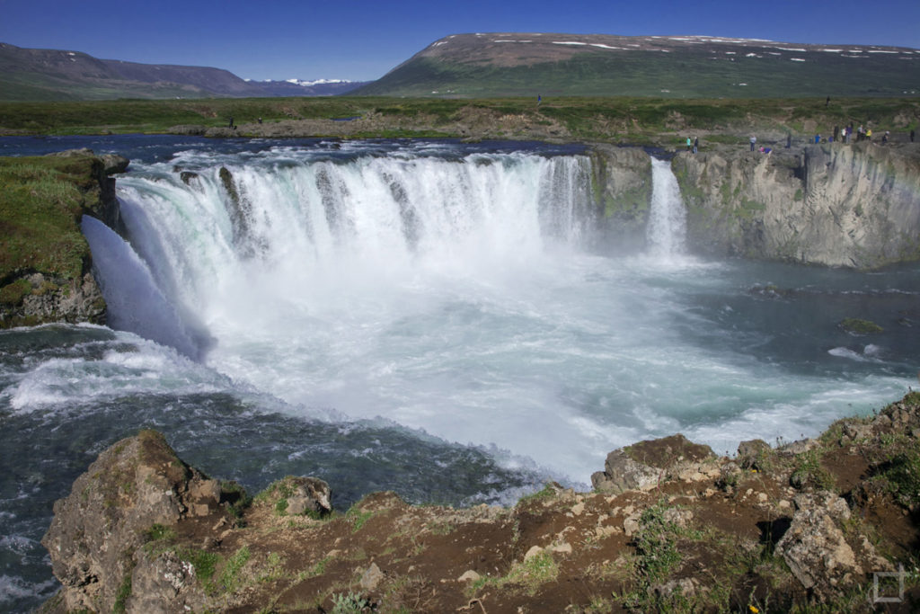 Godafoss Islanda