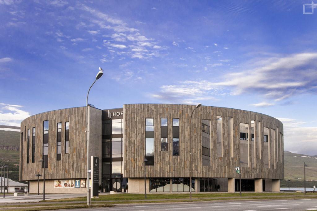 hof-centro-conferenze-e-culturale-akureyri