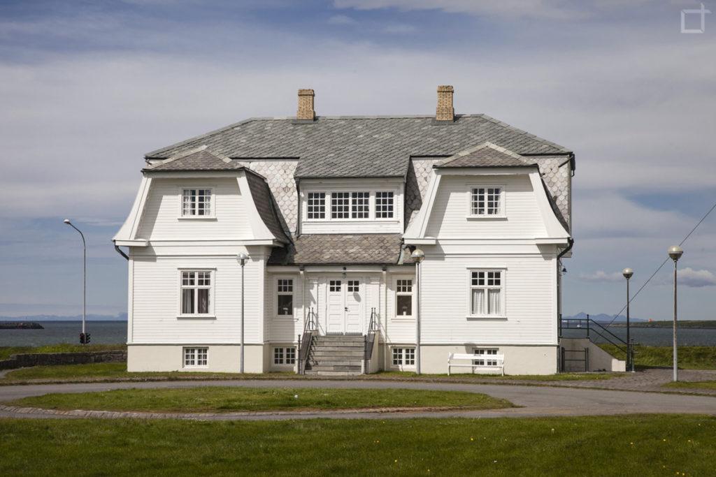 hofdi-house