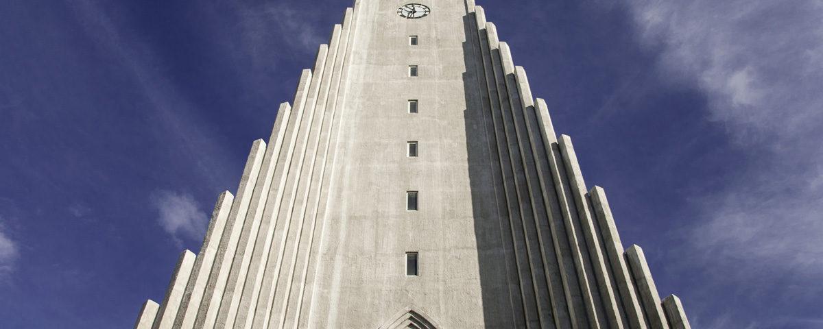 monumento islanda