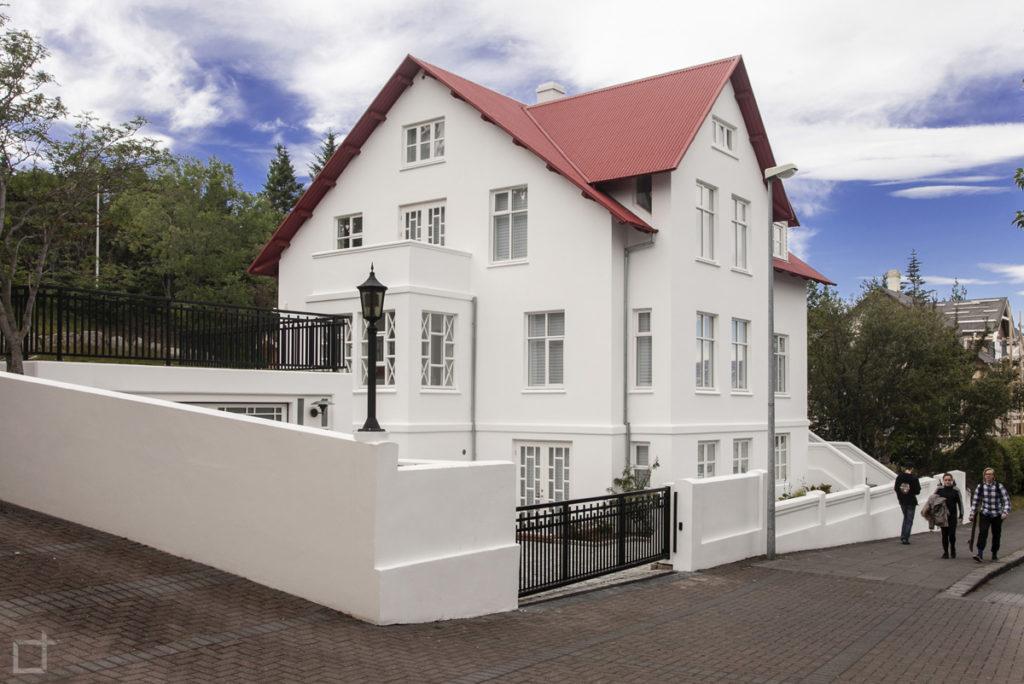 palazzo-islandese
