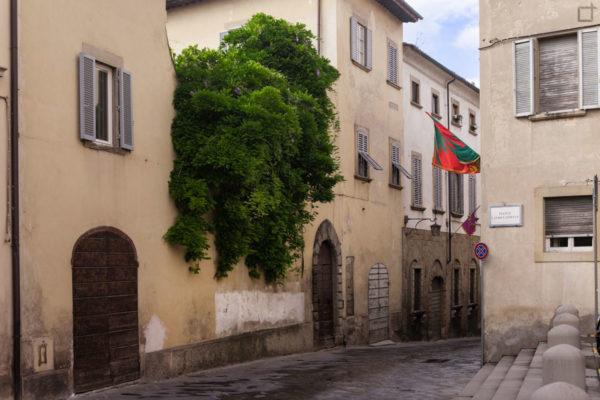 piazza lando landucci
