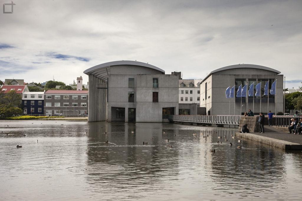 reykjavik-city-hall
