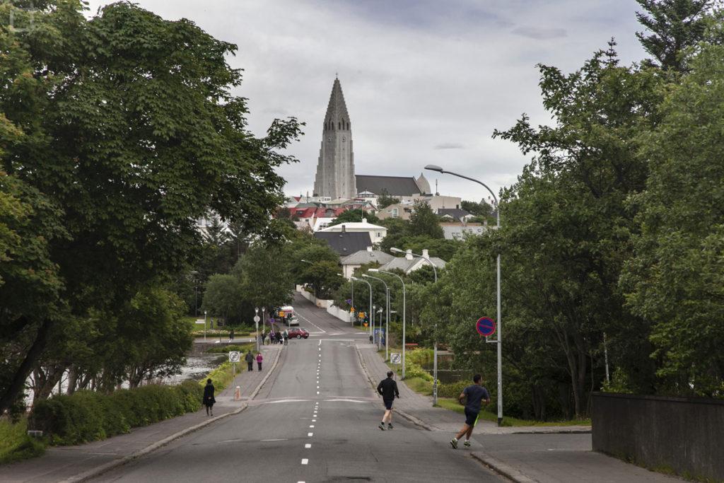 skyline-reykjavik