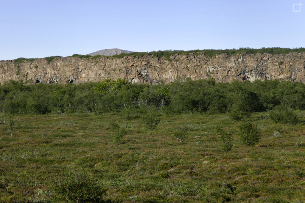 Canyon Nord Islanda