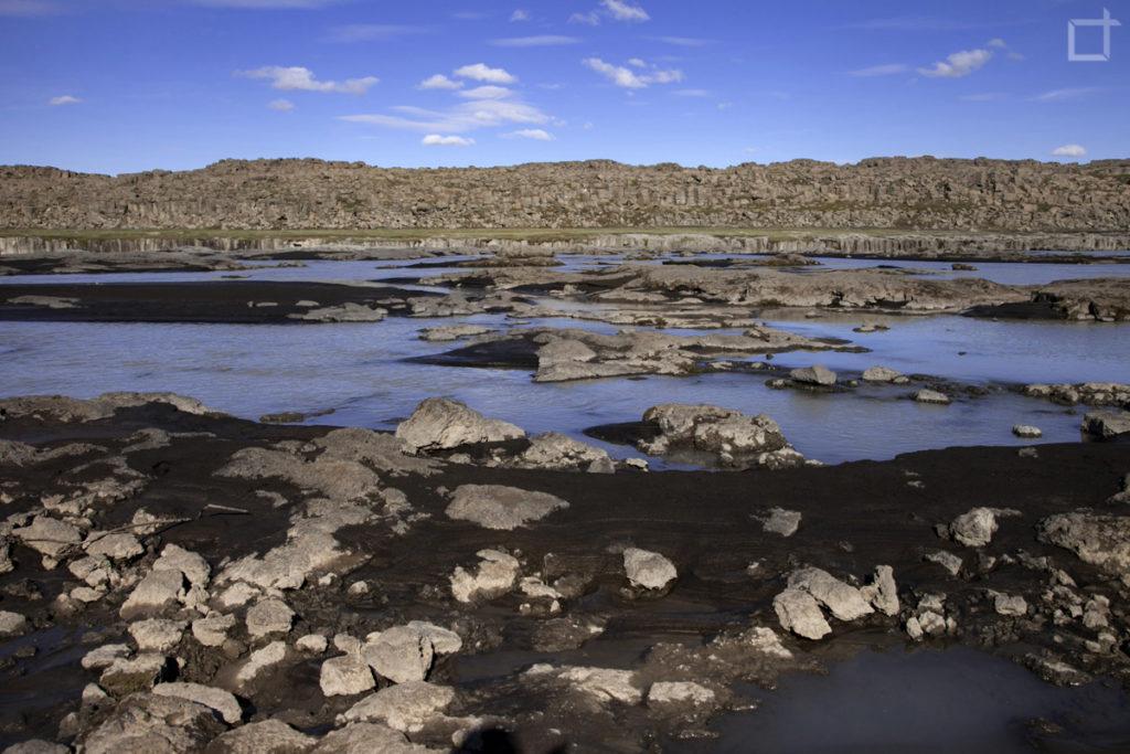 Lava e Acqua Islanda