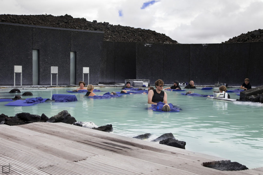 Area Massaggi Laguna Blu