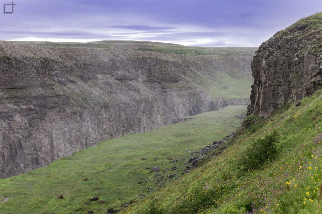 Canyon Islanda