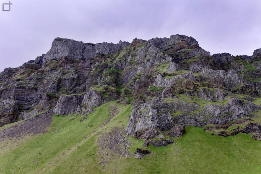 Centro Islanda