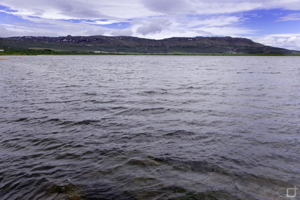 Fonte Acqua Calda Lago Laugarvatn