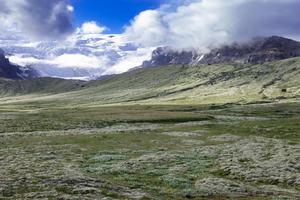 Ghiacciaio Vatnajokull e Natura Islanda