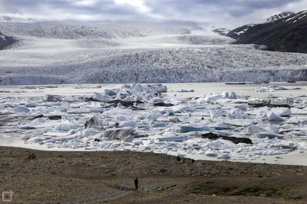 Iceberg Fjallsarlon