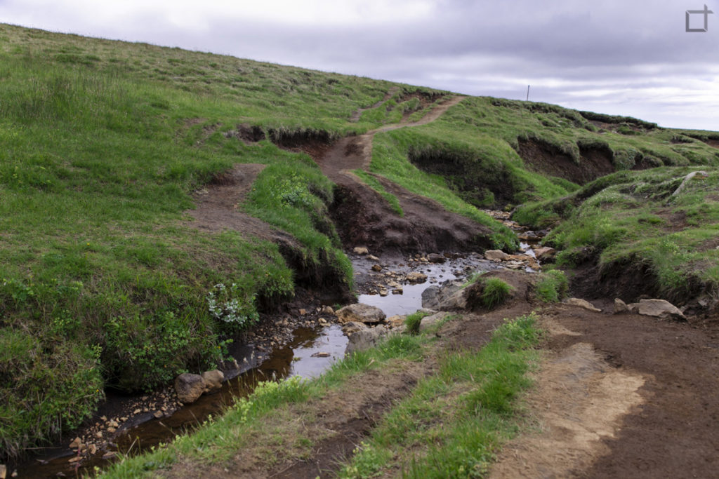 Islanda a Passeggio nella natura