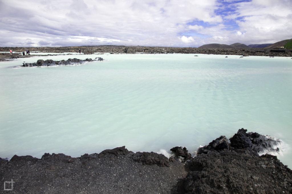 Laghi non balneabili Laguna Blu