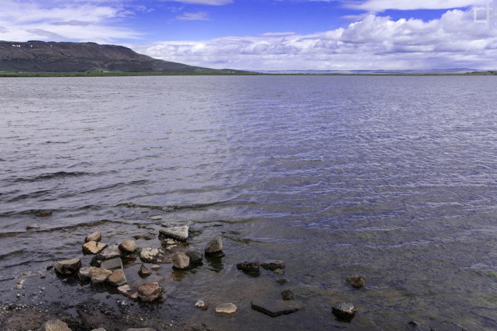 Lago con Centro Termale Fontana