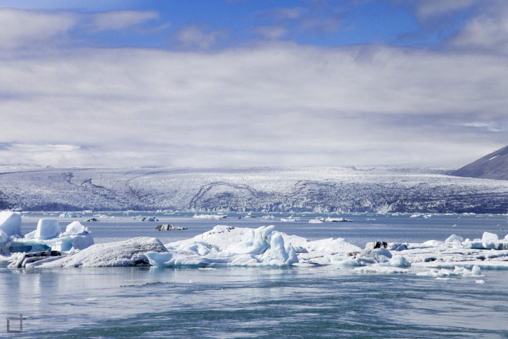 Laguna Glaciale