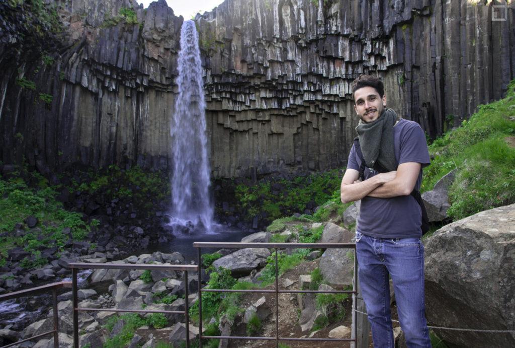 Lorenzo alla Cascata
