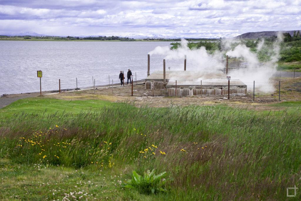 Mini Centrale Idroelettrica Regione Sudurland Islanda