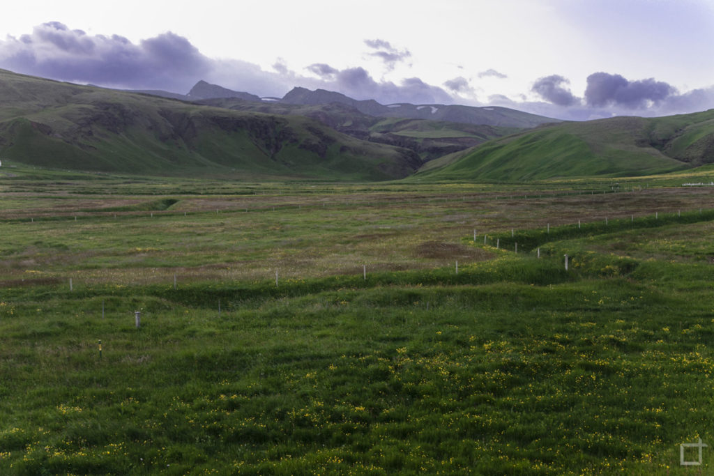 Natura Incontaminata Islanda