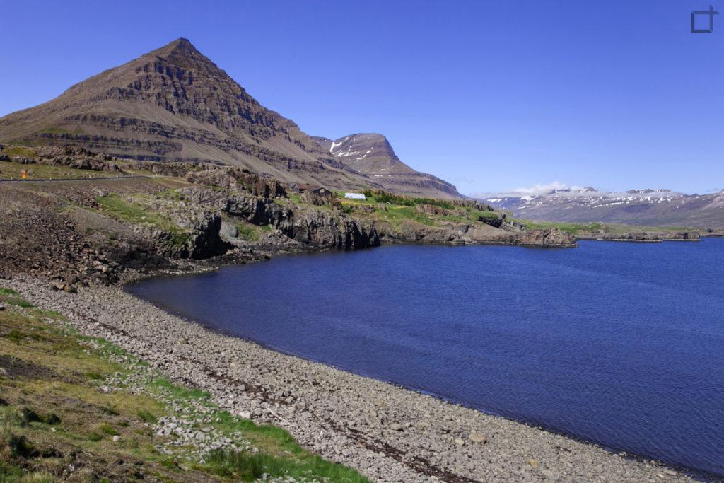 Oceano Islanda