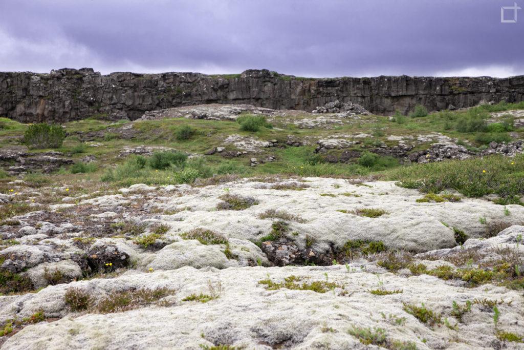 Parco Nazionale di Thingvellir UNESCO Islanda