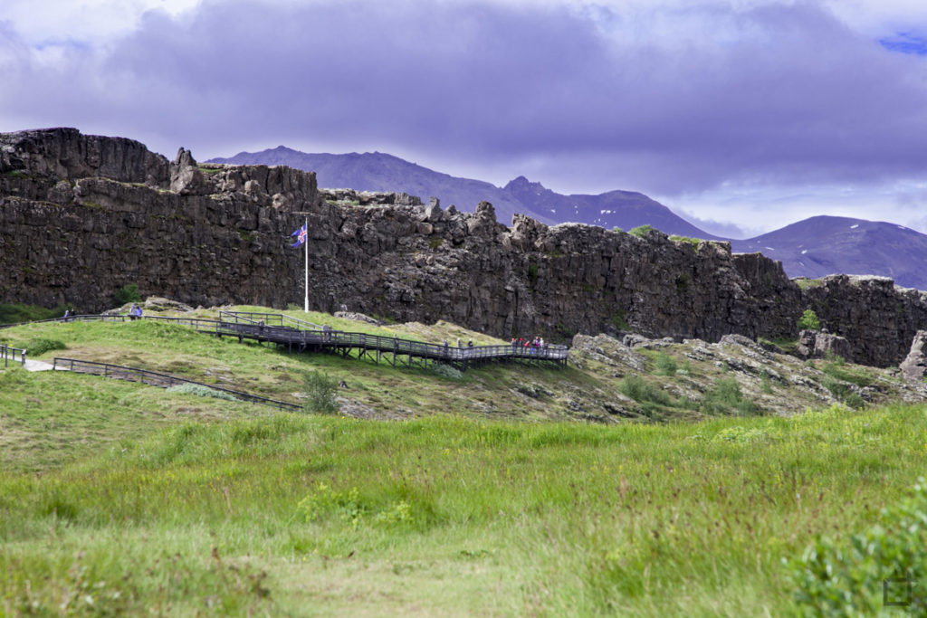 Parco nazionale Islanda