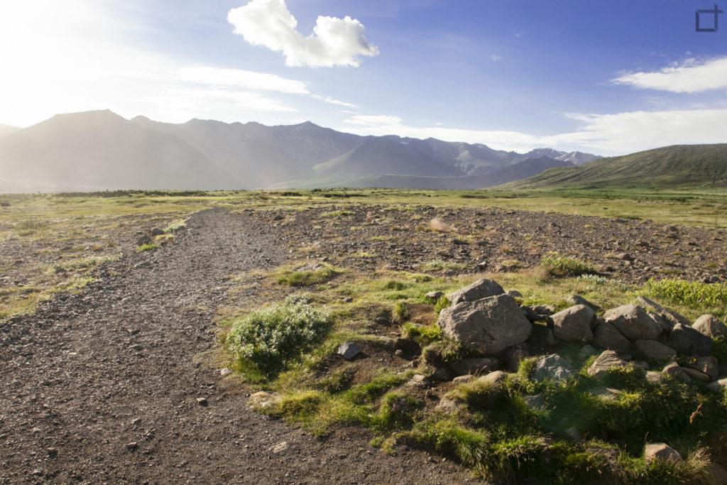 Passeggiata nel Parco Nazionale dello Skaftafell