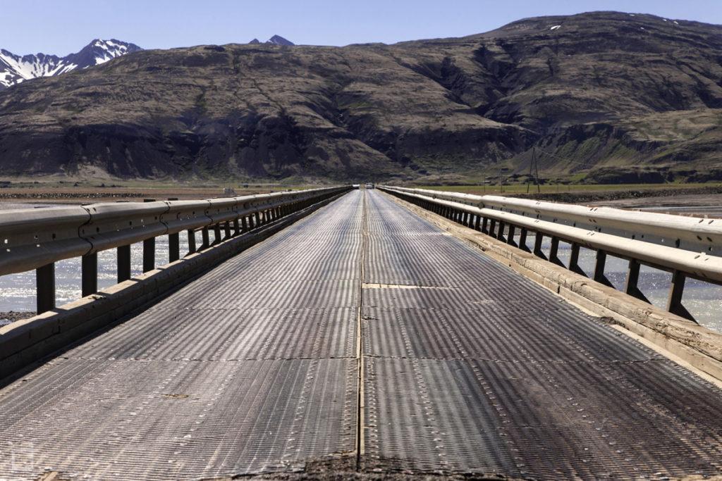 Ponte Ring Road