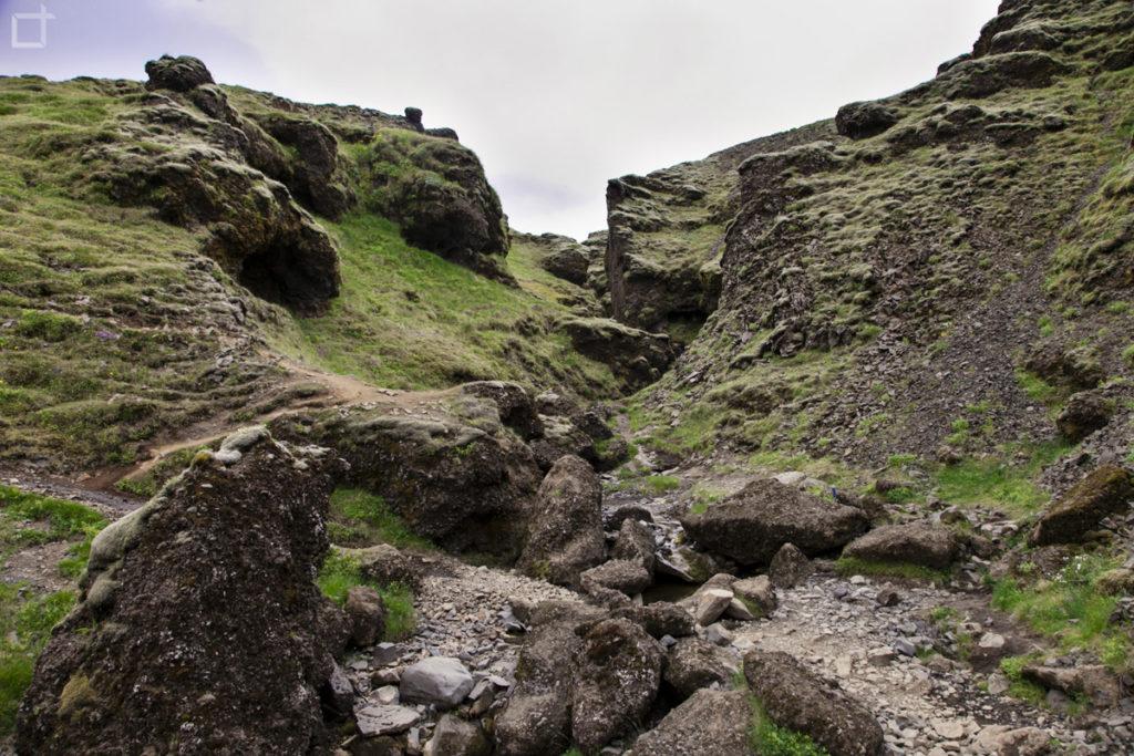 Sentiero Laugavegur Islanda