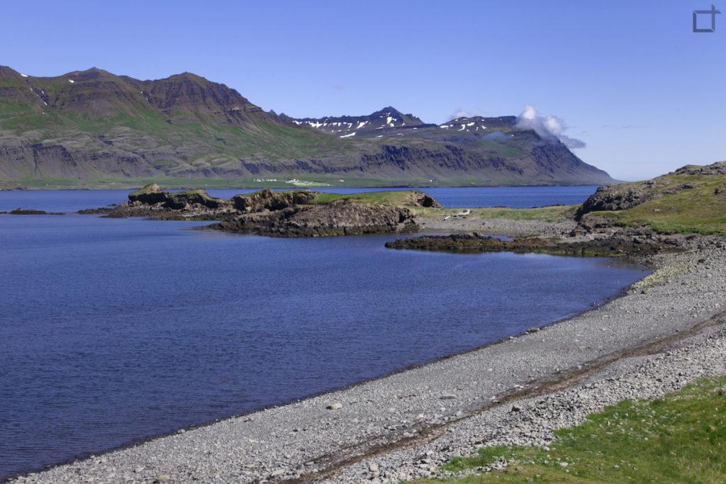 Spiaggia Islanda