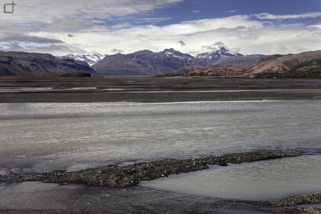 Tra Acqua e Lava Islanda - Hvalnes