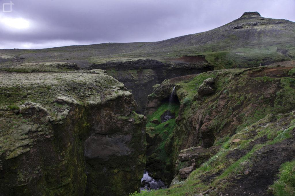 Trekking in Islanda Terra Selvaggia
