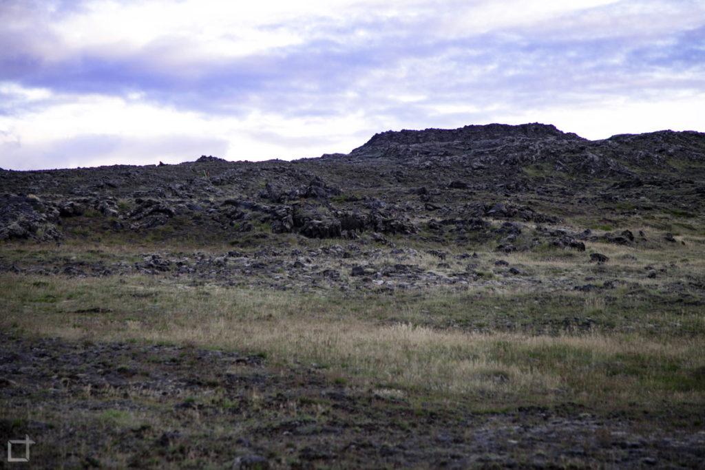 Vulcano Skalafell - Haleyjabunga