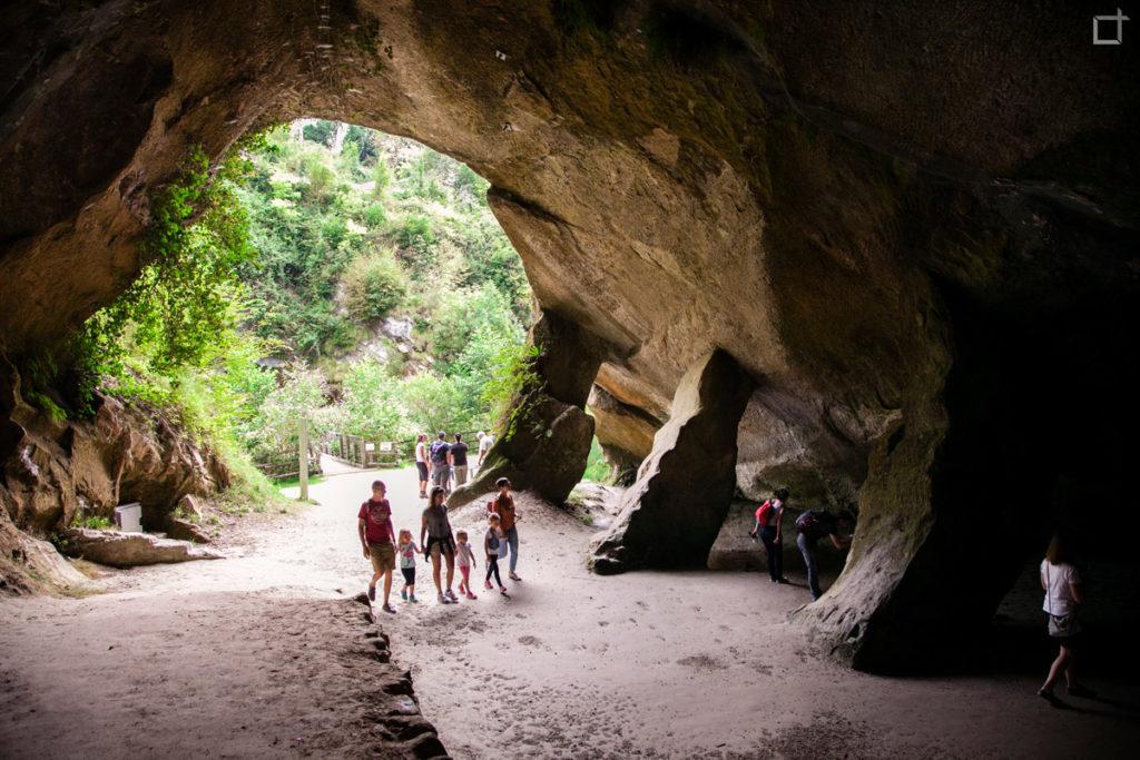 Grotta dei Breda Provincia di Treviso