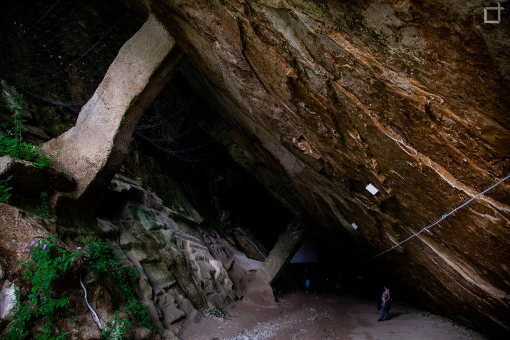 Grotta di Santa Barbara Ex Fungaia