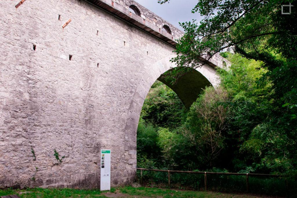 Ponte di Fregona
