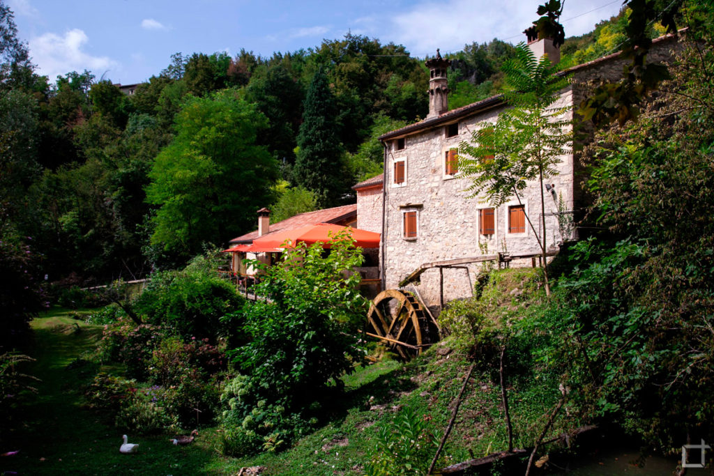 Ristorante Bar Nell Antico Mulino - Veneto