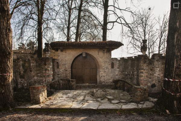 Autunno Borgo Emilia Romagna
