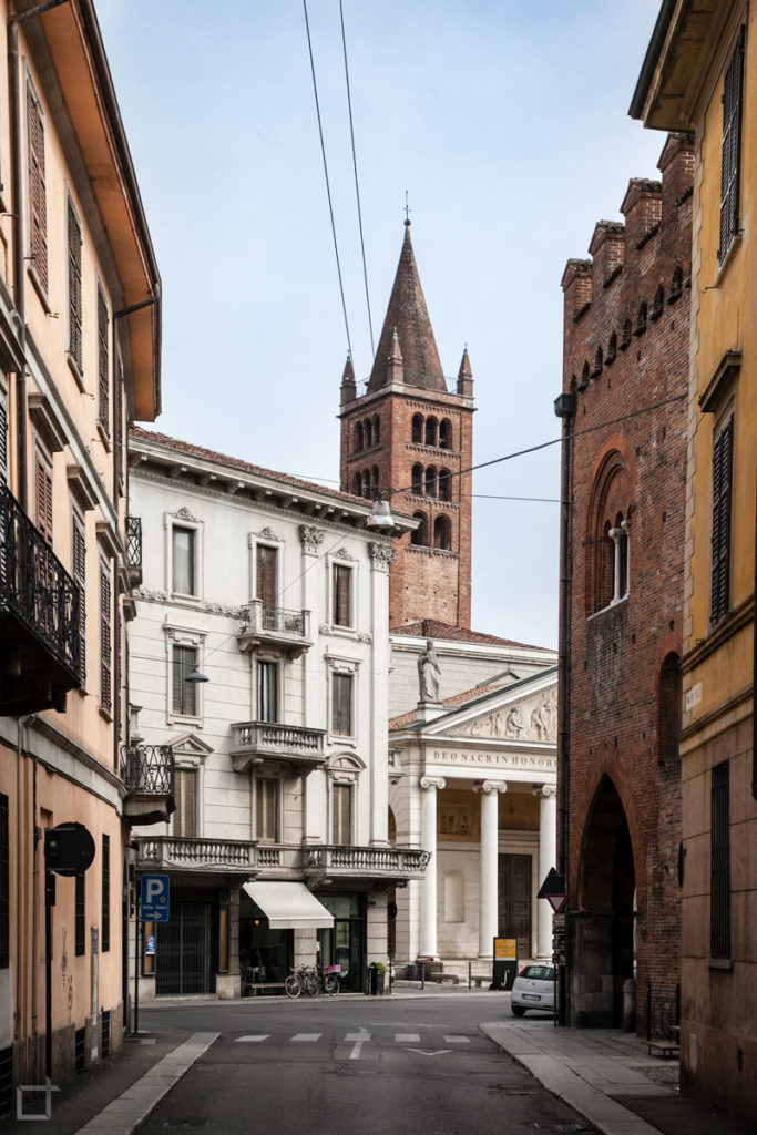 Campanile Chiesa Sant Agata