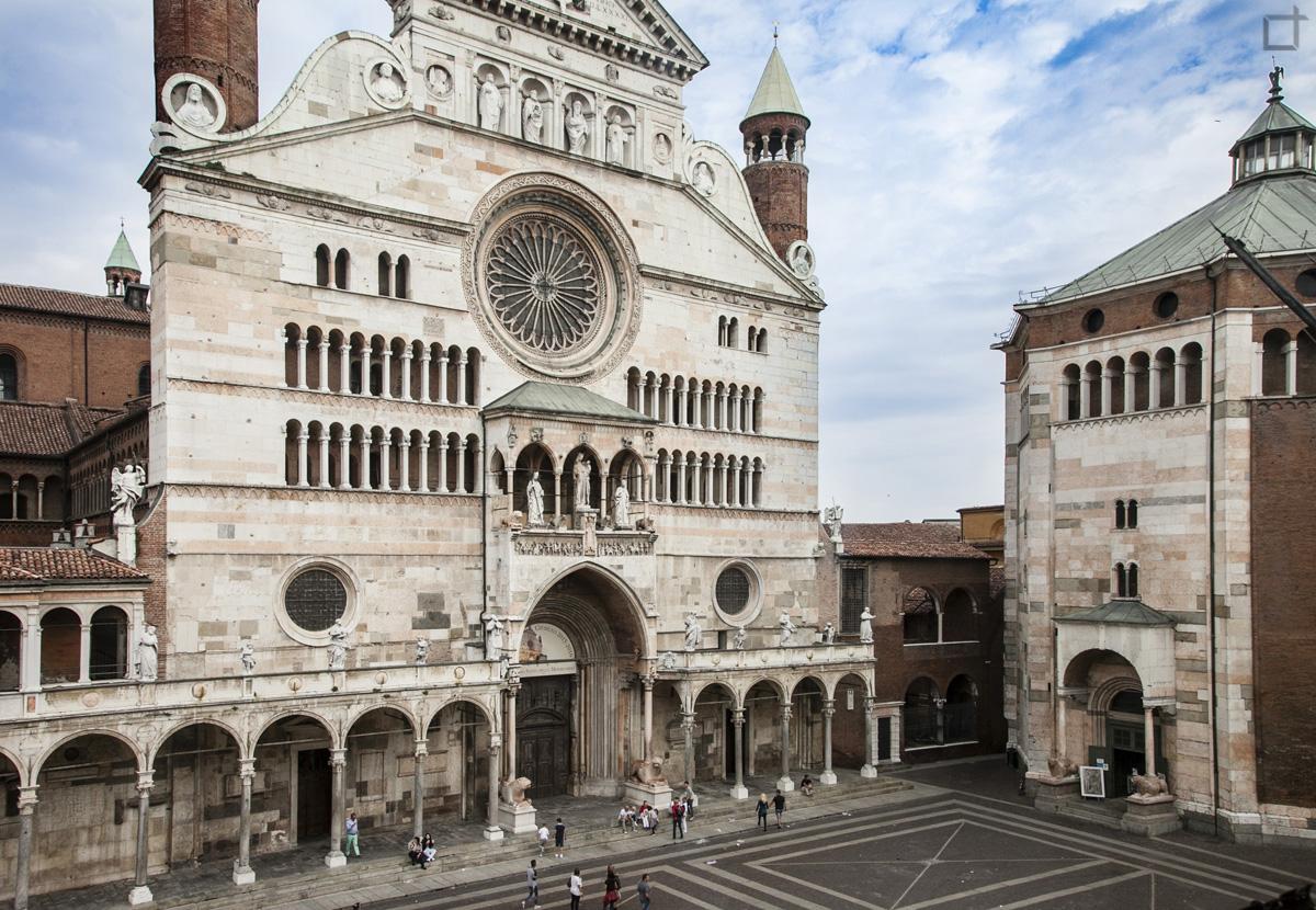Cattedrale di Santa Maria Assunta e Battistero e Battistero di San Giovanni Battista