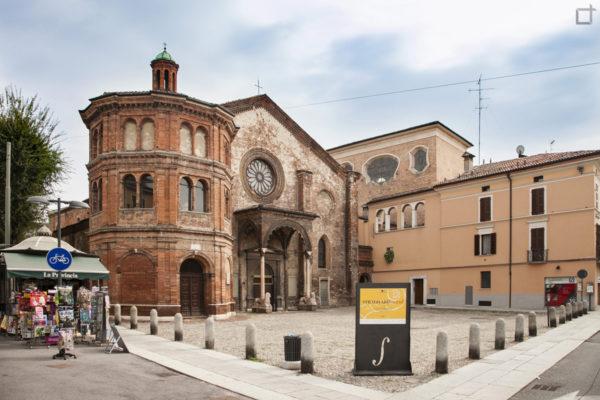 Chiesa di San Luca Cremona