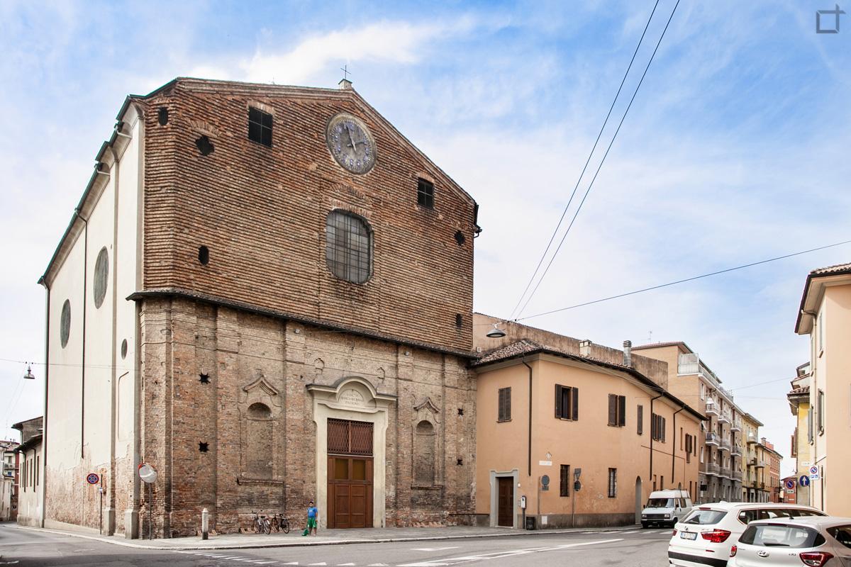 Chiesa di Sant Ilario