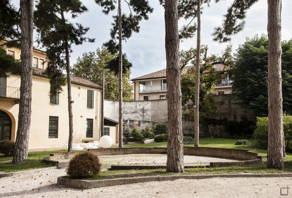 Corte Bar Palazzo Trecchi