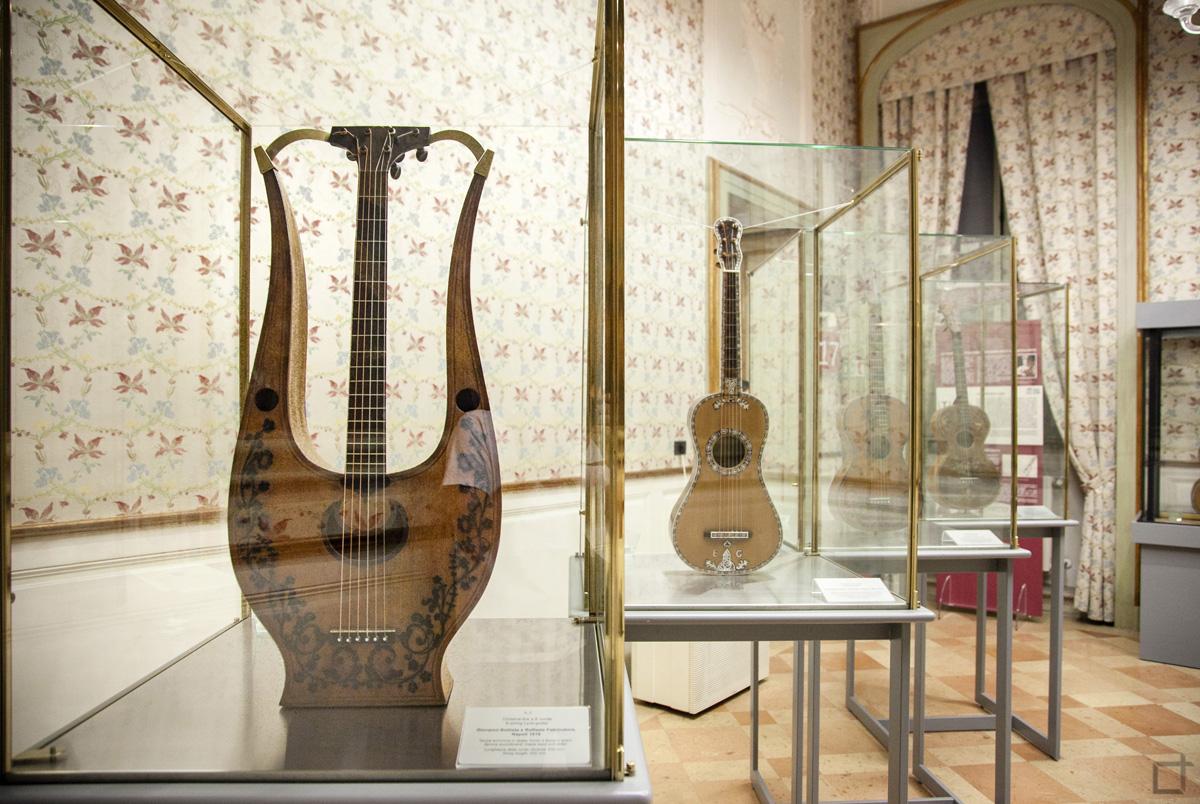Cremona 3 T e Violino