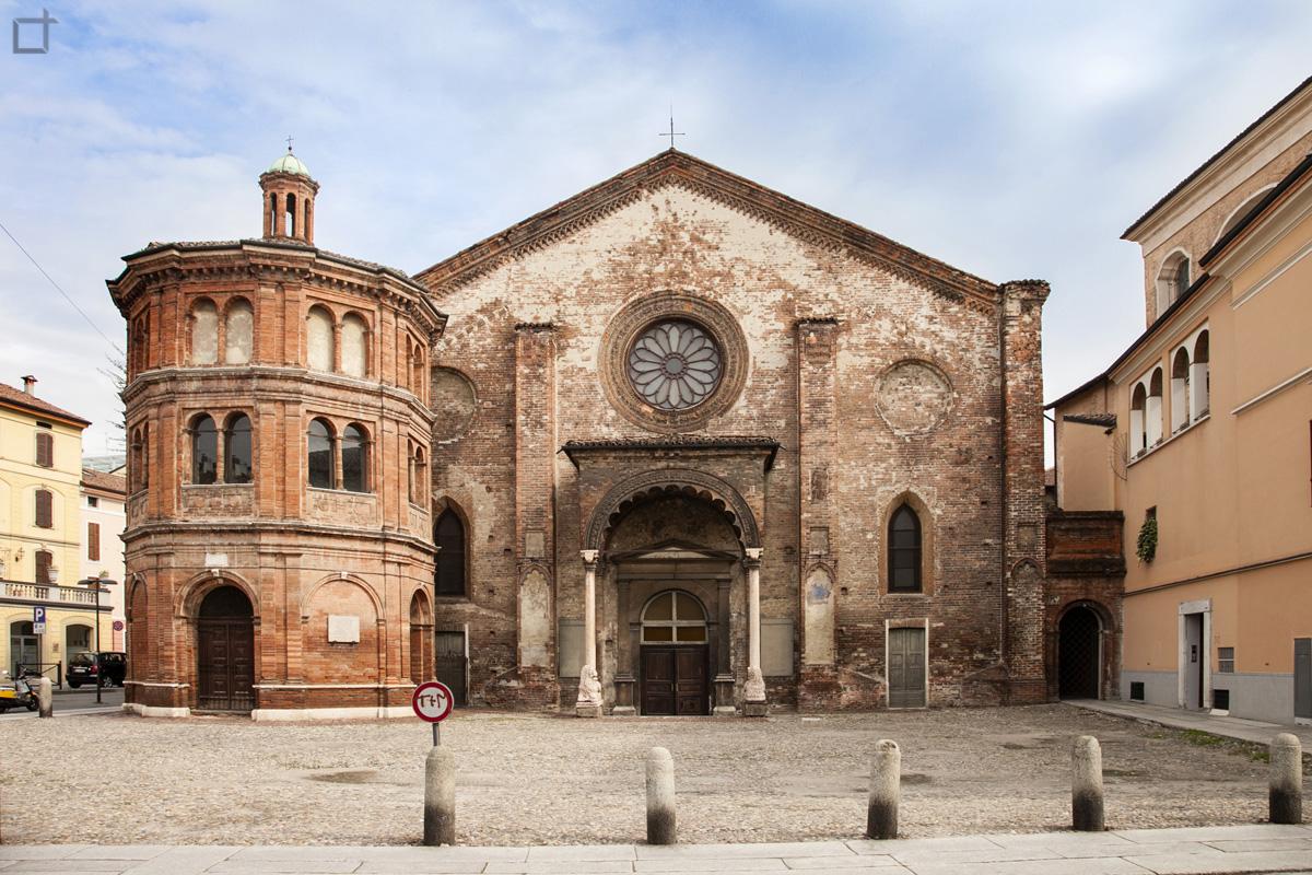 Cremona Chiesa San Luca