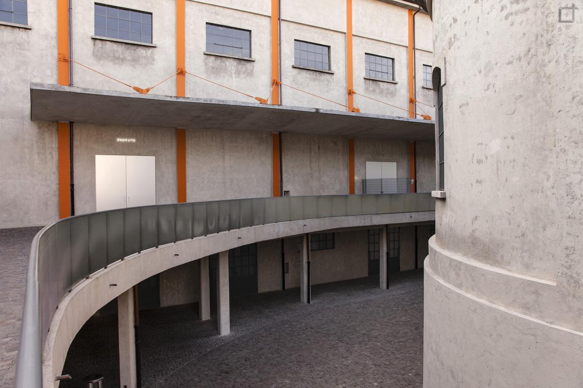 Deposito e Magazzini Fondazione Prada