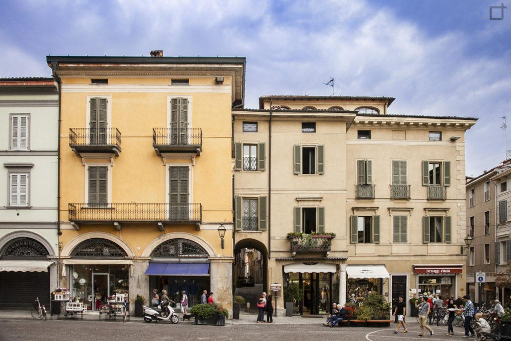 Edifici Storici Cremona