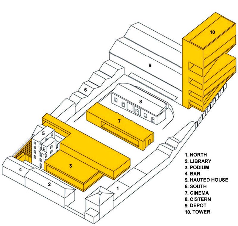 Fondazione-Prada-Mappa-Edifici