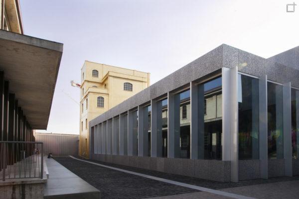 Fondazione Prada Milano - Ex Distelleria