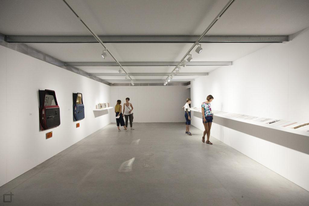 Fondazione Prada Milano - Galleria Sud